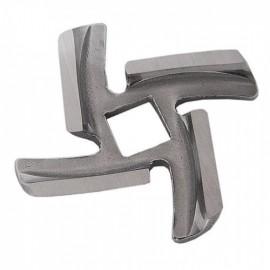 Нож для мясорубки Braun посадочное 9 мм 67000899, Аналоги 67000906