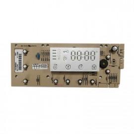 Модуль индикации для стиральных машин Ariston, Indesit с LED дисплеем 143089, Аналоги C00143089, 143338, 141151, 143077, 109856, 143087, 112246, 143088, 140546