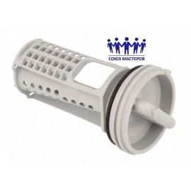 Крышка фильтр слив насоса для стиральной машины Samsung DC97-15695A, Аналоги DC63-00998A, DC64-01317A, DC73-00022A