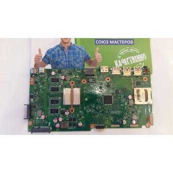 Материнская плата x540sa main board rev 2.0 для Asus x540, x540s. Процессор Pentium N3050, встроено оперативной памяти 2GB.