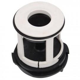 Крышка фильтр сливного насоса для стиральных машин ARDO, WHIRLPOOL 481948058106, Аналоги 481241868027, 481248058078