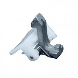 Крючок замка люка для стиральной машины Bosch 173251, Аналоги 00173251