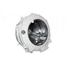 Бак в сборе для стиральных машин Ariston, Indesit 282801, Аналоги С00282801, 291080