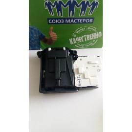 Блокировка люка для стиральной машины LG EBF61315801, Аналоги INT008LG, WM20127W