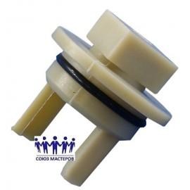 Втулка шнека для мясорубки Bosch 418076, Аналоги 00418076, 00020470