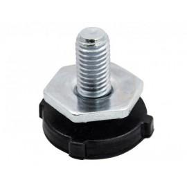 Ножка для стиральной машины Samsung DC97-00920E M10, Аналоги DC97-14289A, DC97-02079D, DC97-02079C, DC97-02079B, DC97-02079A, DC97-00920F, DC97-00920E, DC97-00920B