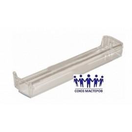 Балкон для холодильников Indesit, Stinol средний 385670, Аналоги C00385670