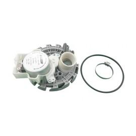 Актуатор для посудомоечных машин Bosch, Siemens 644996, Аналоги 00644996