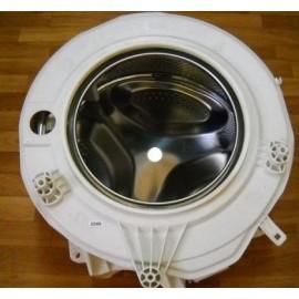 Бак в сборе для стиральных машин Ariston, Indesit 097236, Аналоги C00097236