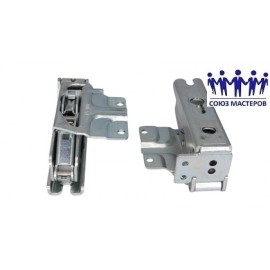 Петля для холодильников Bosch, Siemens (2 шт) 481147, Аналоги 00481147
