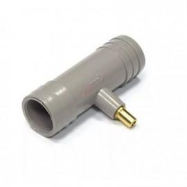 Клапан антисифон для слив.шланга 22х22