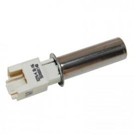 Датчик температуры для стиральной машины (палец в тэн) Bosch 170961 5,4 - 6,5 kOm, Аналоги  IG4819, TRL200BO