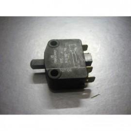 Выключатель сетевой для стиральных машин Bosch, MIELE, BLOMBERG 4 контакта