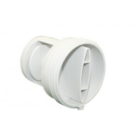 Крышка фильтр сливного насоса для стиральной машины CANDY 41004157, Аналоги CY3911, FIL003CY