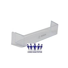 Балкон для холодильника Bosch нижний 660577, Аналоги 00660577