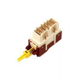 Выключатель сетевой для стиральных машин Electrolux, Zanussi 1245407000, Аналоги 1249271311, 3792016317, SWT304ZN, SBA2H1161