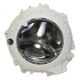 Бак в сборе для стиральных машин Ariston, Indesit 145034, Аналоги C00145034