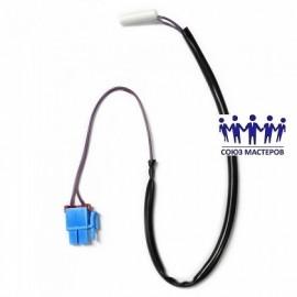 Датчик температурный для холодильника Samsung 4,88 kOm DA32-10105G, Аналоги DA32-10103K, DA32-10105A, DA32-10105C, DA32-10105E, DA32-10105K, DA32-10105L