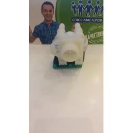 Электроклапан 2Wх180 для стиральной машины Bosch 615922, Аналоги 00174261, 00626528