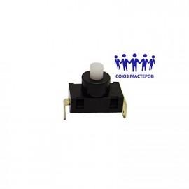 Выключатель сетевой для пылесоса Zelmer контакты вниз, Аналоги 00757289/ KAN-J4 2700.090 631488