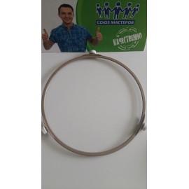 Кольцо с роликами СВЧ D190mm d колесика 14мм.
