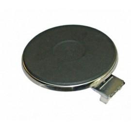 Конфорка электрическая для электрической плиты Indesit, Ariston 099675, Аналоги C00099675, C00143460, 143460, C00034308, 034308, 482000028337, 481281729105, 482000081995