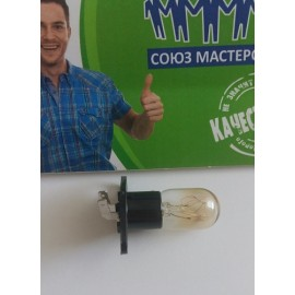 Лампочка для микроволновой печи Самсунг (Samsung) 4713001524, Аналоги 4713-0010464713-001046