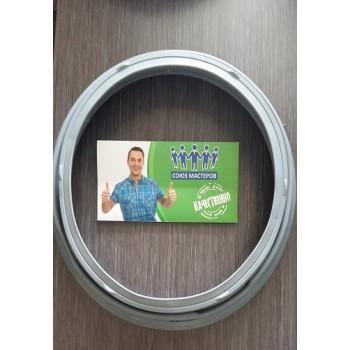 Манжета люка для стиральной машины LG 4986ER1004A, Аналоги 4986EN1001A, 4986ER1004B, MDS63537201