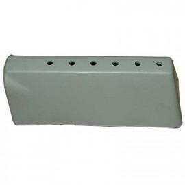 Бойник барабана для стиральной машины Samsung 120х48mm DC97-02051D, Аналоги DC97-02051C, DC66-00129A ( без железки )