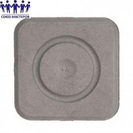 Фрикционная накладка амортизатора для стиральной машины Candy 499004900, Аналоги 62tr18, CY5004, 003036, 029588, 034316, 92697838, 651013928, SAR000CY
