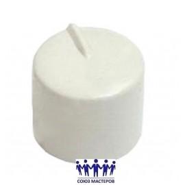 Ручка таймера для электроплиты Gorenje белая 618109, Аналоги 375327