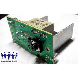 Модуль (плата) для стиральной машины 215007669.00 SW 2.22 для Indesit, Ariston.