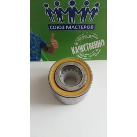 Подшипник BA2B 633667 для стиральной машины SKF (30x60x37 желтый пыльник), Аналоги OAC026298, BRG500UN, 49029830, 1240463008, 90437419