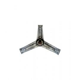 Крестовина барабана для стиральной машины WHIRPOOL подш. 205 + 205 481953578137, Аналоги 481953578062