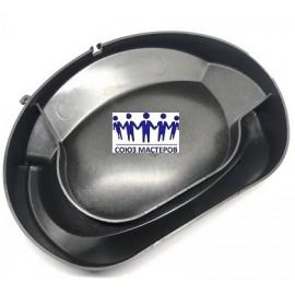 Поддон для сбора конденсата на компрессор для холодильников Ariston, Indesit, Stinol 857114, Аналоги C00857114