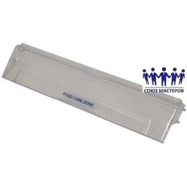 Крышка зоны свежести для холодильников Ariston, Indesit, Stinol 285993, Аналоги C00285993, C00256884