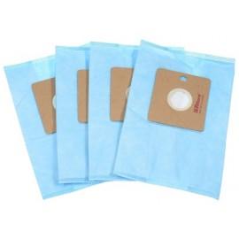 Мешок для пылесоса нетканый одноразовый Samsung упаковка 4 шт SAM03, Аналоги SM-02, VP-77, VP-78M, VP-90