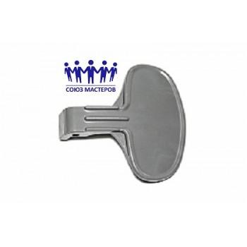 Ручка люка для стиральных машин Electrolux, Zanussi 4055055653, Аналоги 50294509000, 42019132
