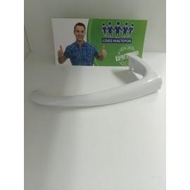 Ручка двери для холодильника indesit нижняя 857155, Аналоги C00857155