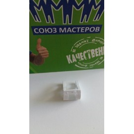 Крепление крючка ручки люка для стиральной машины Vestel короткое 21002314, Аналоги 42006513
