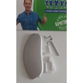 Ручка люка белая для стиральной машины Vestel 21002312, Аналоги DHL018
