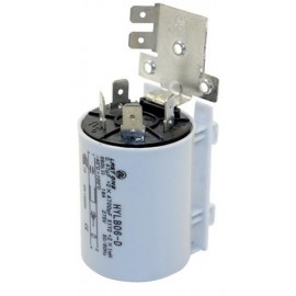 Сетевой фильтр радиопомех для стиральных машин Ariston, Indesit 064559, Аналоги 482000027170, 532003700