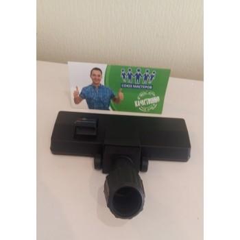 Щётка для пылесоса универсальная, цанговый (резина) зажим D 32-35 мм, Аналоги 30MU10, VAC405UN