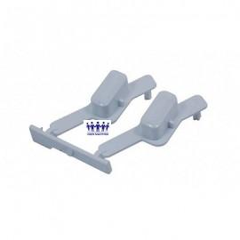 Кнопка для стиральной машины Whirlpool 481071425341, Аналоги C00311013