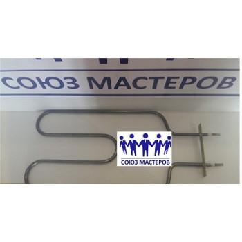 ТЭН для стиральной машины 1900w (Прям. с отв L=180, R12+, M130).
