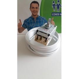 Термостат (терморегулятор) для холодильников К59 L-2,5м ПВХ, Аналоги K59-L1970, ТАМ-133-2,5