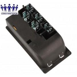 Колодка клеммная для электроплиты Samsung DG65-00001A, Аналоги DG6500001A
