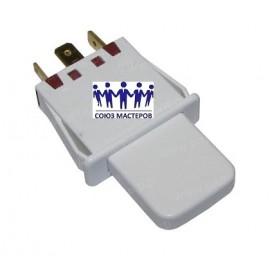 Выключатель света для холодильника Bosch 607217, Аналоги 600319