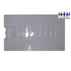 Дверка верх морозильного отделения для холодильников Indesit, Stinol 50х30 см 856012, Аналоги C00856012