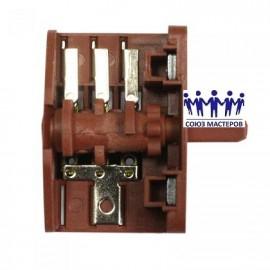 Переключатель духовки 5 позиций для плит, Аналоги ВС3-430